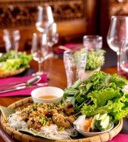 Hoian Bbq restaurant