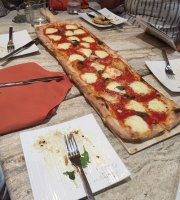Fratelli's Wood Fired Pizzeria