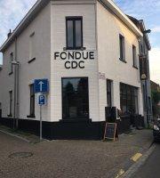 Restaurant Fondue CDC