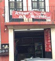 Miche-Alitas Allende