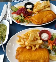 Sea Bird Fish and Chips Cafe bournemoth