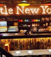 小紐約咖啡廳