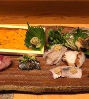 Sushi Naniwa