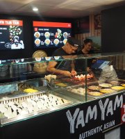 YamYam to Go
