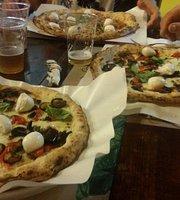 Pizzeria O' Sarracin