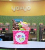 Yoyo Ice Cream