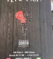 Restaurante Pepe Pica
