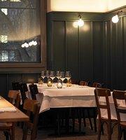 Restaurant Spitz