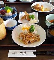 Oshokujidokoro Choya