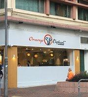 Orange Elephant Thai Restaurant (Tai Kok Tusi)