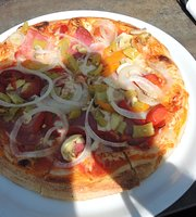 Gasthof Altmuhlsee Pizzeria