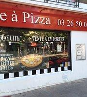La Boite a Pizza Reims