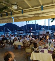 Kandil Restaurant Safak Usta'nin Yeri