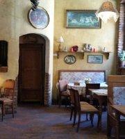 Restauracja Róże, Fiołki i Aniołki