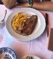 Restaurante El Mirador S. C.