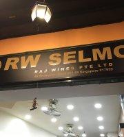 Raj Wines Pte Ltd