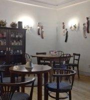 Cafe Dalberg