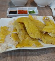 西贡金鸡海南鸡 (健威坊)