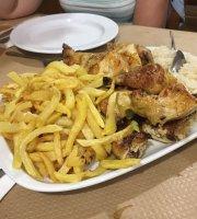 Restaurante Churrasqueira O Borralho