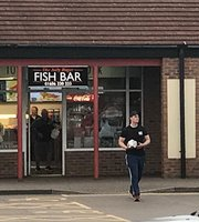 The Jolly Roger Fish Bar
