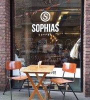 Sophias Coffee