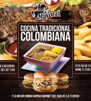 El Mayoral Restaurant & Grill