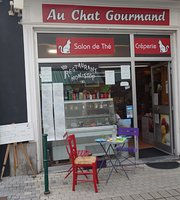 Au Chat Gourmand