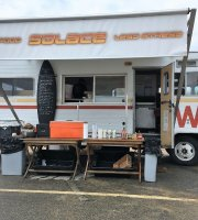 Solace Food Truck