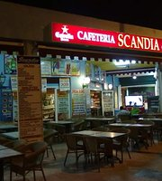 Scandia Snack Bar