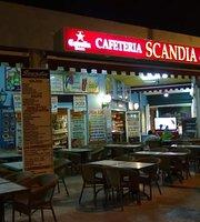 Scandia Snack Bar