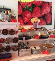 Fragola Cafe