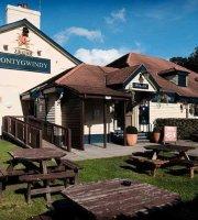 Pontygwindy Inn