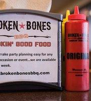 Broken Bones BBQ