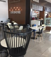 ‪Cafe Brioche‬