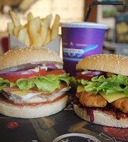 BurgerFuel Mount Maunganui