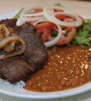 Berimbau Com Artes Restaurante
