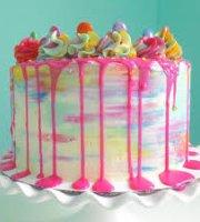 Cake Crumbs