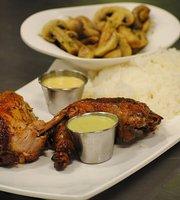 Pisco Peruvian Rotisserie & Grill Cuisine