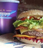 BurgerFuel Porirua