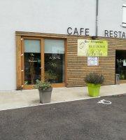 Restaurant le Pre'Vert