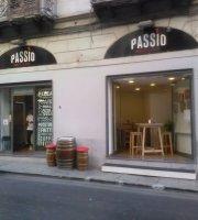 Passio Mangio & Bevo