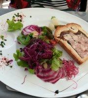 Le Restaurant du Mont Dardon