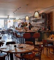 Restaurant Zinderend