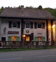 Auberge du Lilsbach chambre d'hote
