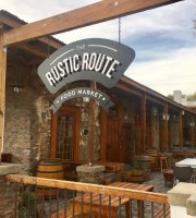 The Rustic Route