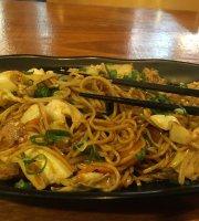 Jipang Japanese Noodle House