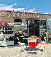 The Garden Cafe Truck