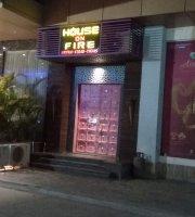 Rodikas House on Fire