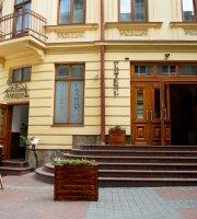 Restoratsiya Galitskaya