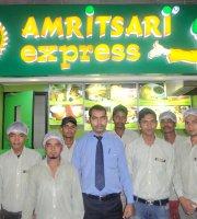 Amritsari Express